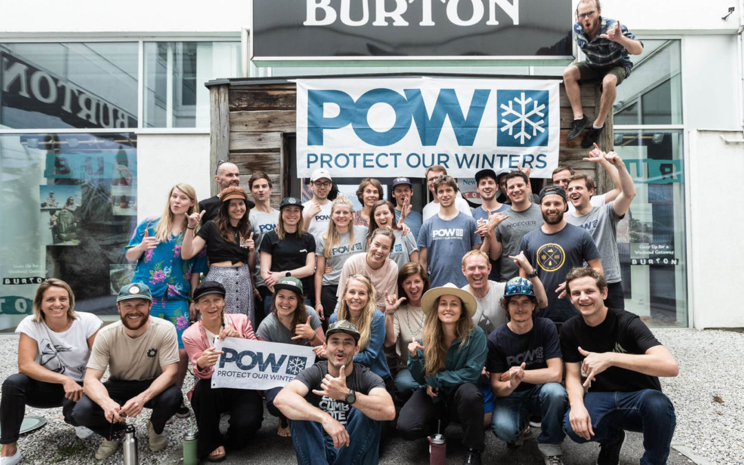 Protect Our Winters launches POW Europe