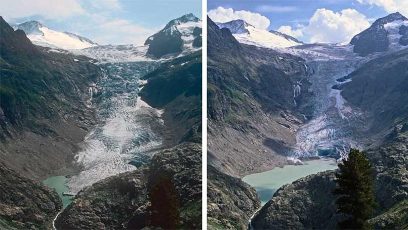 Protect Our Glaciers