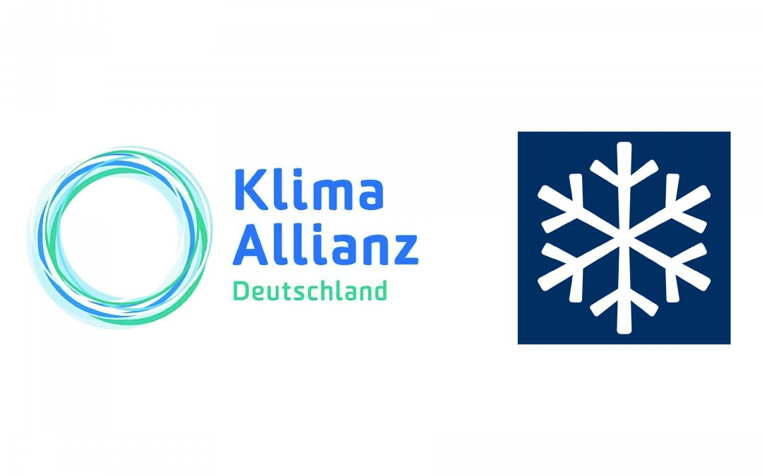 Klima-Allianz Deutschland & POW DE